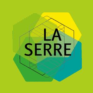 logo La Serre Plougastel